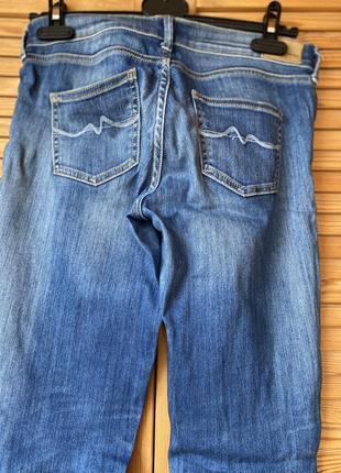 Pepe jeans джинсы скинни