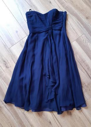 Платье coast натуральный шёлк