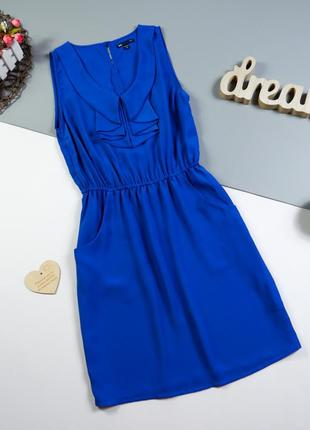 Платье р-р xs