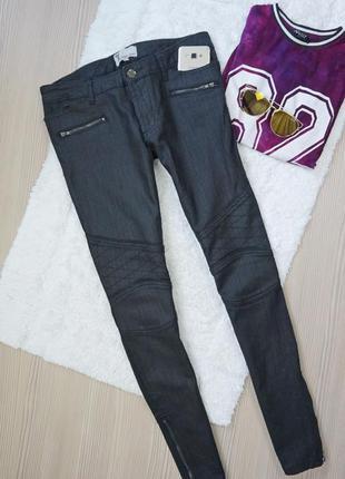 Мега крутые брутальные джинсы