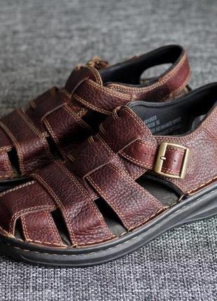 Босоніжки earth shoe оригінал. нат шкіра