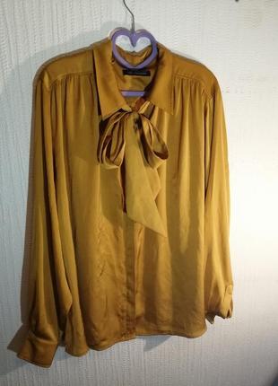 Изысканная блуза marks & spencer