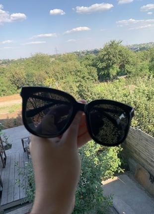 Женские солнцезащитные очки новые
