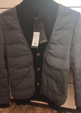 """Стильная куртка """"ulisse perla"""""""
