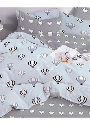 Комплект постельного 200*215