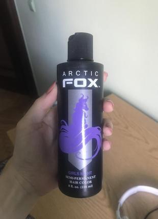 Arctic fox временна я краска для волос