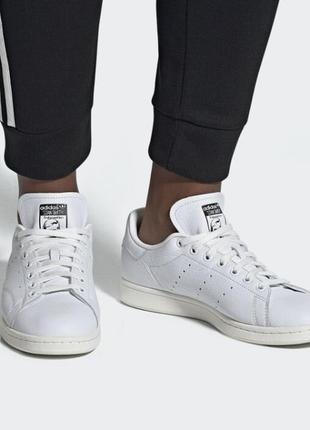 Кроссовки кеды adidas stan smith superstar (42р 44р 45р) оригинал!! -30%