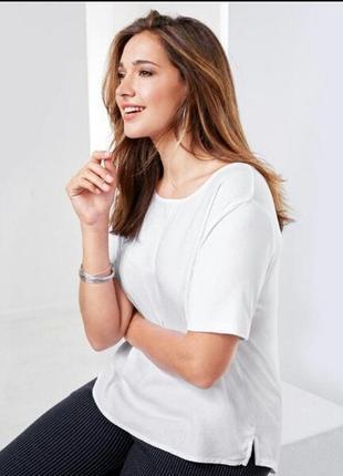 Стильная футболка, блуза tcm tchibo