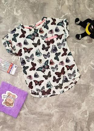 Блузка, футболка, туника