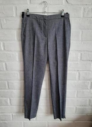 Актуальные брюки zara