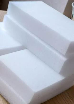 Меламиновые губки 50 шт