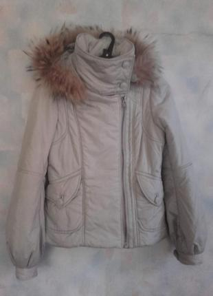 Куртка  демисезон mackage