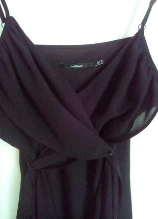 Шифоновая кофта inwear