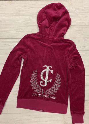 Женская кофта juicy couture