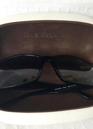 Солнцезащитные очки laura biagiotti