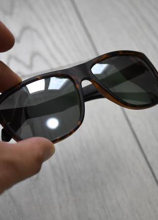 Солнцезащитные очки polaroid оригинал линзы с поляризацией полароид