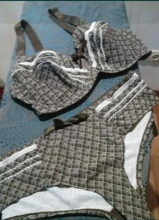 Комплект белья 95f от bonprix серия nice size