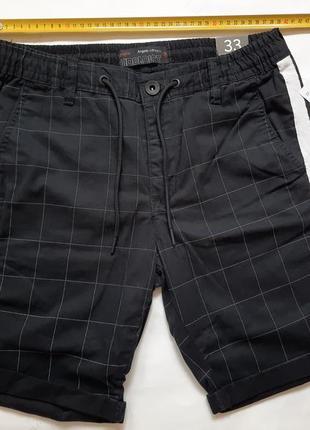 Шорты джинсовые с&а w33 /xl