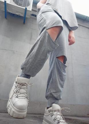 Спортивные штаны2 фото