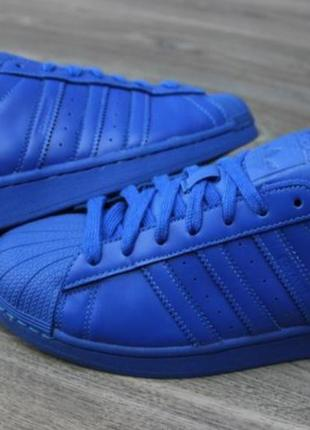Adidas superstar supercolor pharell williams 42р. 26.5см s41814