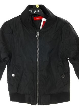 Курточка - бомбер на мальчика tissaia.