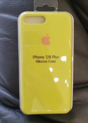 Чехол на айфон iphone 7 plus / 8 plus