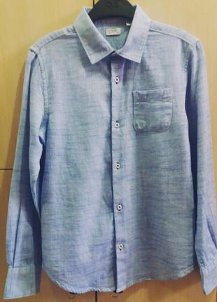 Рубашка на мальчика ovs, италия.