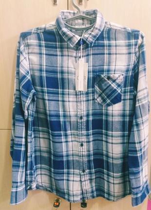 Рубашка на мальчика ovs ,италия.