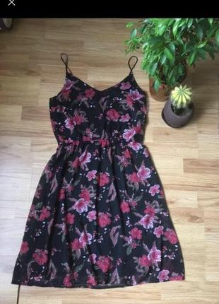 Літнє плаття vero moda
