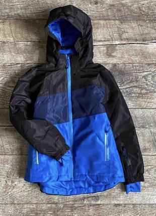Лыжная куртка crivit