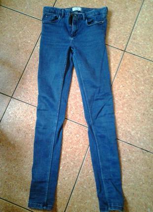 Супер джинсы скины  zara