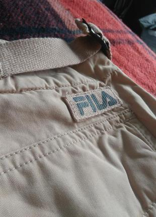 Fila academy division atletica
