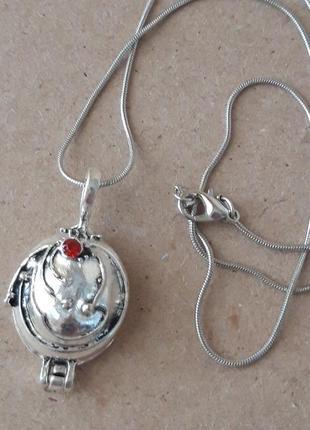 Кулон ожерелье елены гилберт дневники вампира