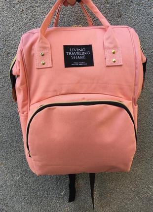 Женская сумка- backpack /рюкзак