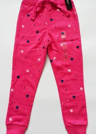 Красивые штанишки от dunnes stores на 4-5 лет из англии7 фото