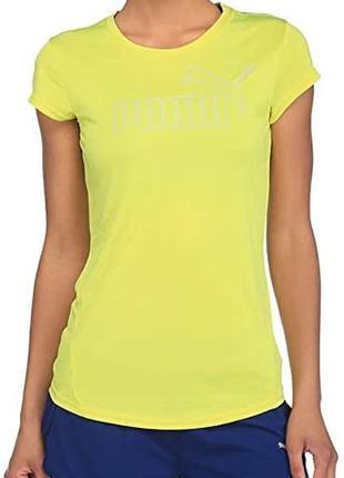 Оригинальная спортивная футболка puma
