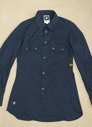 G-star raw оригинал рубашка блузка размер s