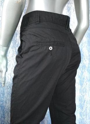 Jbc брюки с завышенной талией, в офис, школьные брюки, штаны зауженные