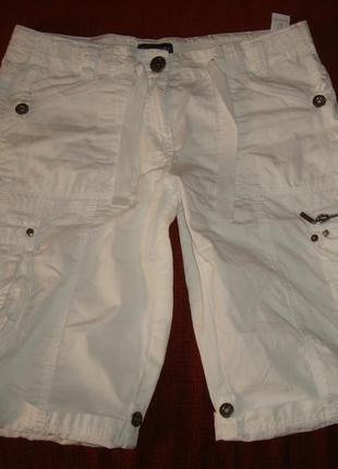 Брендовые шорты philip russel размер м 44-46