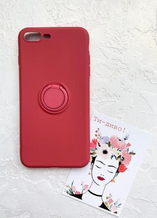 Чехол на айфон iphone 7plus 7  8  8 plus