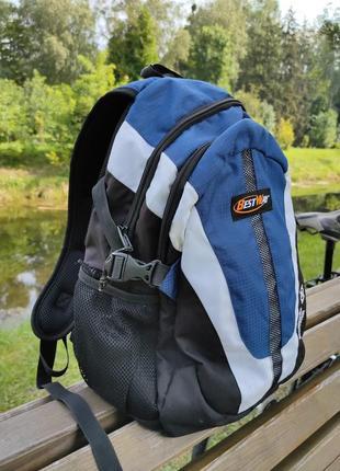Туристический рюкзак bestway 26-29l