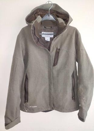 Женская курточка columbia