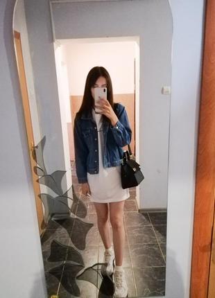 Крута джинсовка від youngster