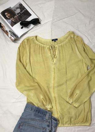 Яркая блуза 🖤