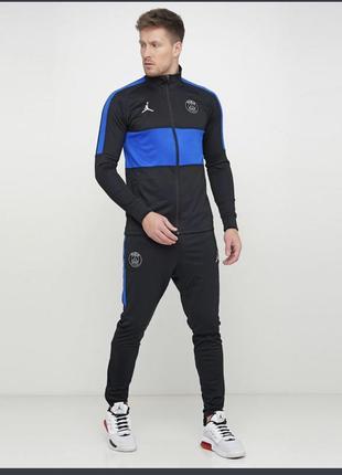 Спортивный костюм джордан