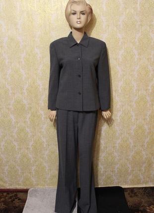 Black friday ❤ деловой костюм премиальной фирмы olsen