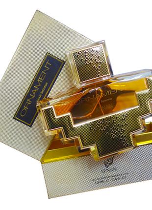 Afnan ornament pour femme edp, женская парф/вода, 100 мл