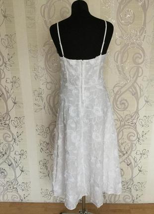 Платье. размер 403 фото