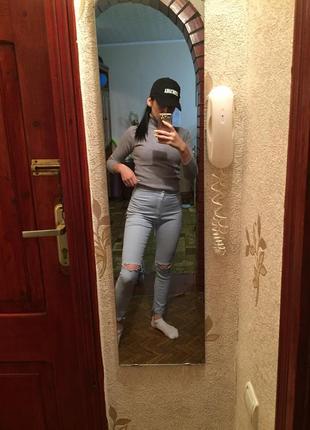 Хорошие джинсы
