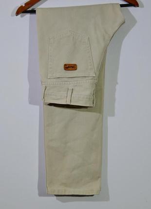 Джинсы wrangler vintage jeans